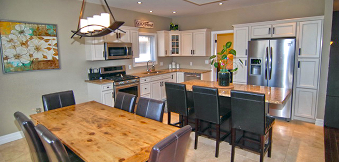 New Home Construction & Renovation Services